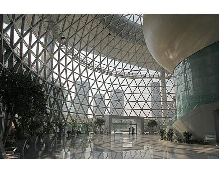 В поисках «Немо»: Гид по мировым музеям науки. Изображение № 99.