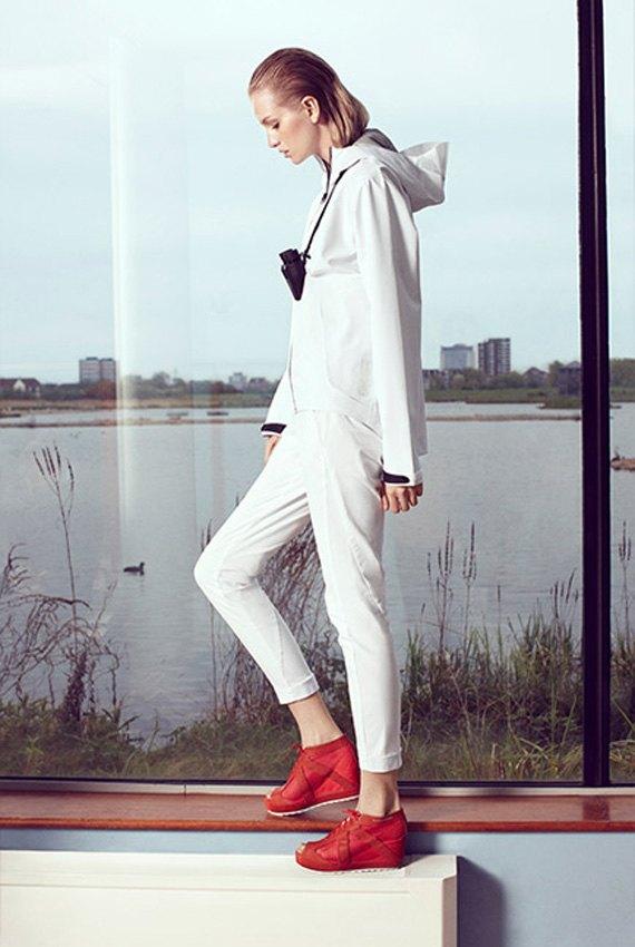 Forever 21, Le Coq Sportif и Zara выпустили новые коллекции. Изображение № 20.