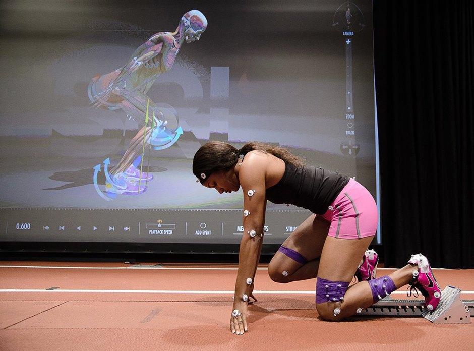 Что происходит в исследовательских лабораториях Nike. Изображение № 20.