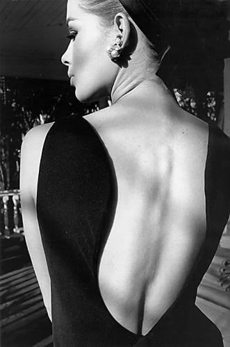 Jeanloup Sieff. Photography. Изображение № 24.