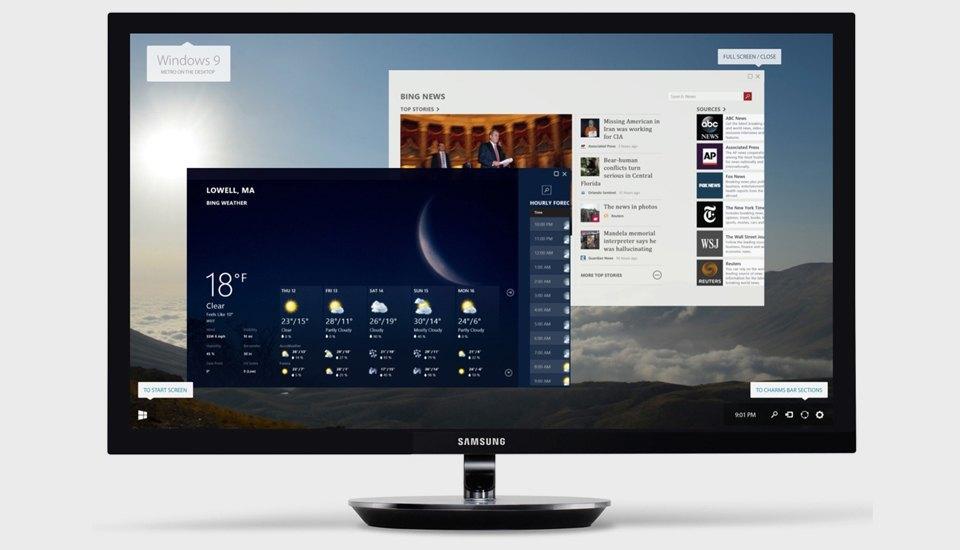 11 концептов Windows 9, которые лучше Windows 10. Изображение № 32.