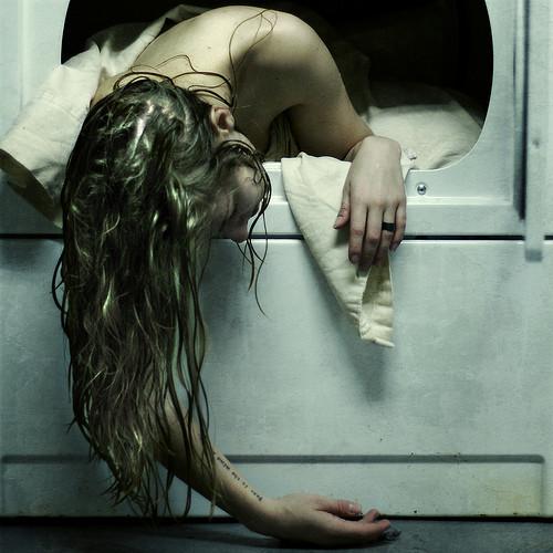 Brooke Shaden - Смерть & Сюрреализм. Изображение № 15.