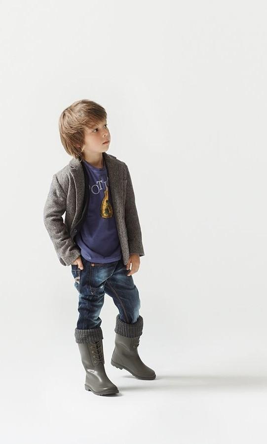 Детки от Zara. Изображение № 6.