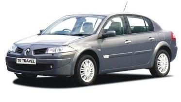 Renault Megane. Изображение № 51.