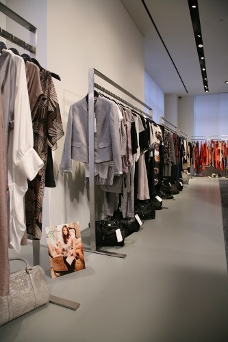 ВМоскве открылся Французский fashion showroom «ATYPIK». Изображение № 13.