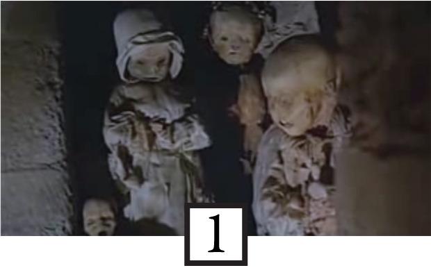Вспомнить все: Фильмография Вернера Херцога в 20 кадрах. Изображение № 1.