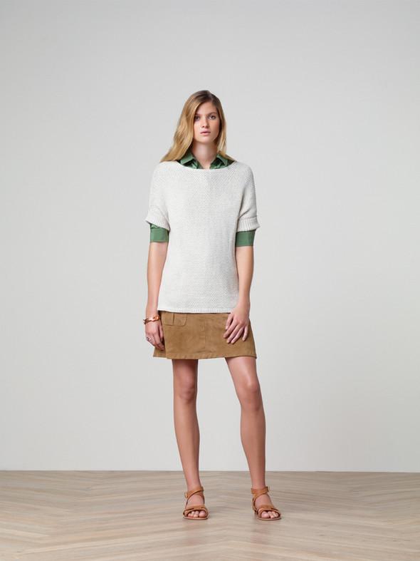 Лукбук: Tommy Hilfiger Sportswear SS'12 (мужская и женская коллекции). Изображение № 29.