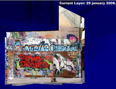Граффити археология. Изображение № 13.
