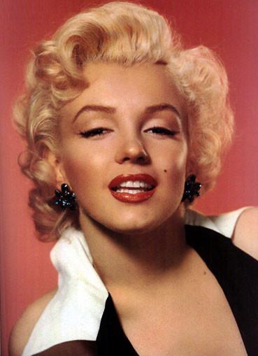 Изображение 61. Marilyn Monroe, pin-up girl.. Изображение № 42.
