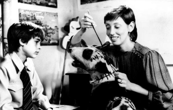 Уроки физики и шитья, «Франкенвини»  1984. Изображение №35.