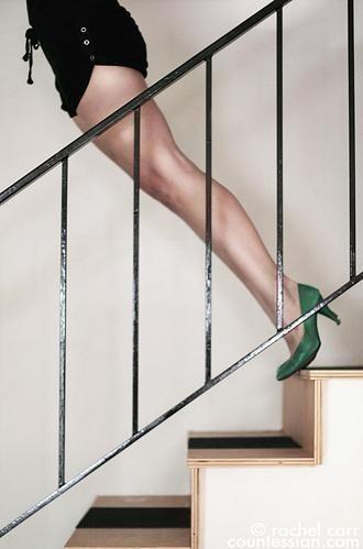 Legs only. Изображение № 27.