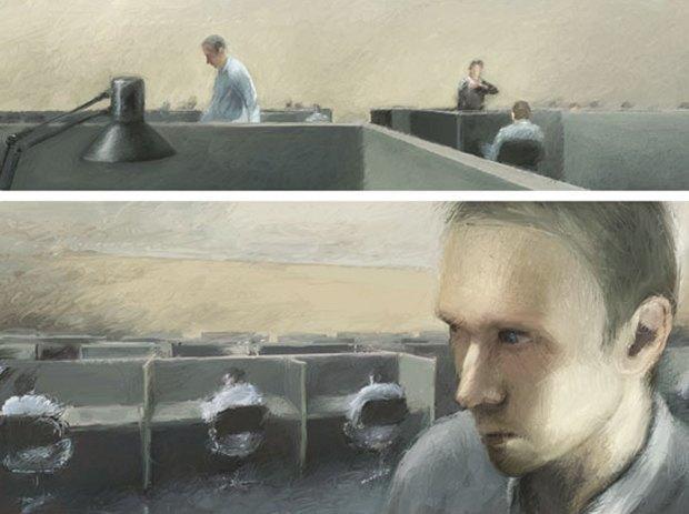 38 главных комиксов весны на русском . Изображение № 16.