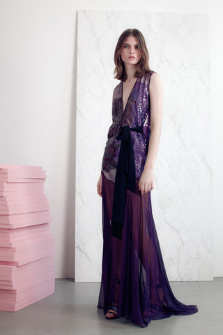 Коллекции Resort 2013: Christopher Kane, Kenzo, See by Chloé и другие. Изображение № 35.