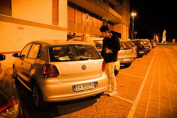 Италия: Арт, винтаж и «Формула-1» в Ломбардии. Изображение №91.