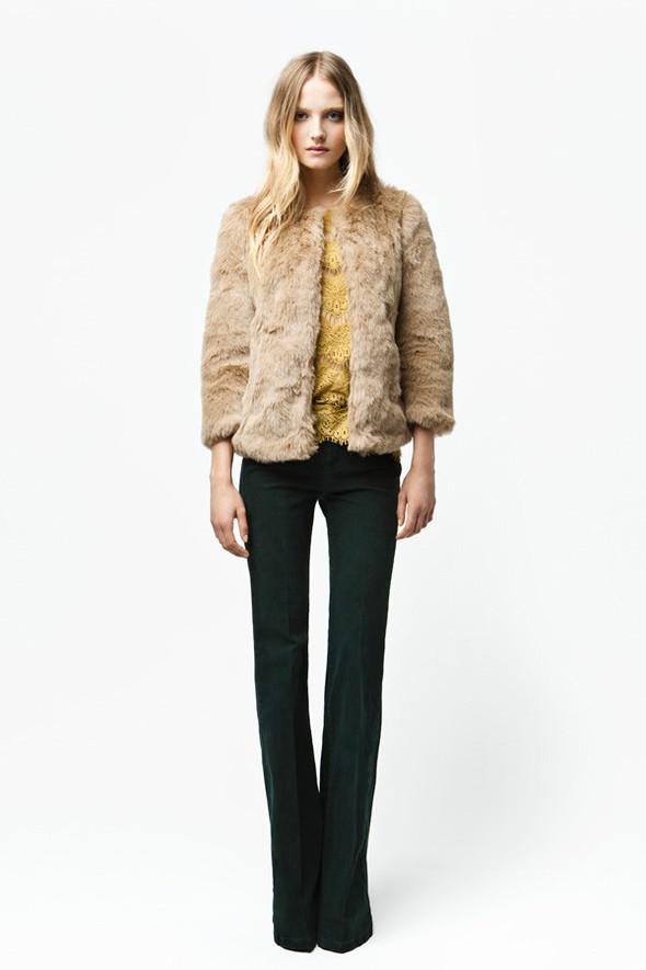 Лукбук: Zara TRF September 2011. Изображение № 6.