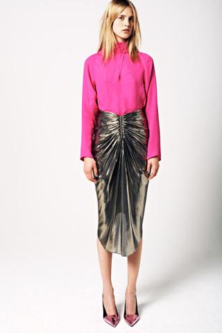 Коллекции Resort 2013: Christopher Kane, Kenzo, See by Chloé и другие. Изображение № 30.
