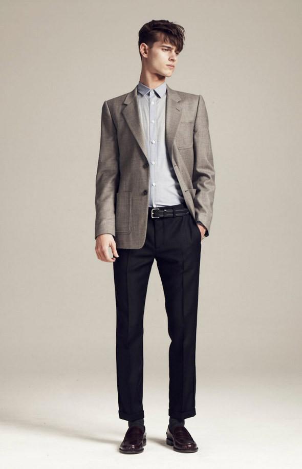 Изображение 10. Лукбук: Marc Jacobs Menswear FW 2011.. Изображение № 10.
