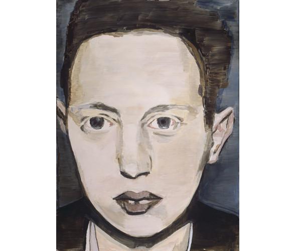 Изображение 77. Черты лица: 10 портретистов.. Изображение № 85.