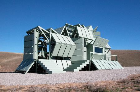 Самые странные архитектурные проекты Топ-13. Изображение № 3.
