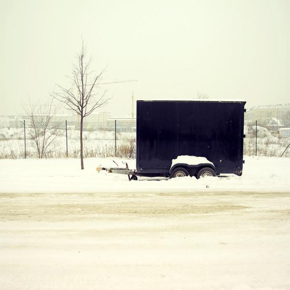 Вход в пустоту: Фотографы снимают города без людей. Изображение № 14.