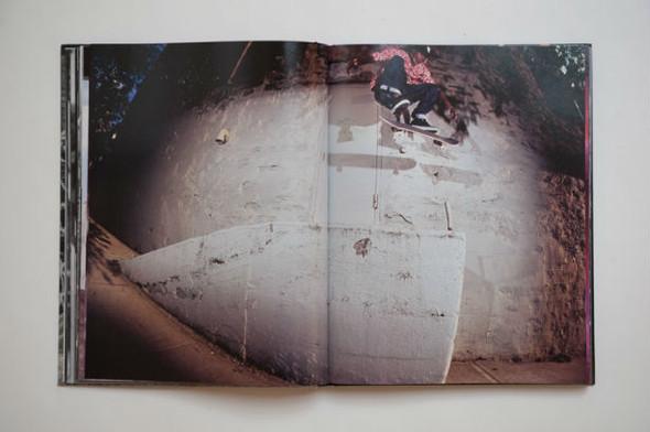 10 альбомов о скейтерах. Изображение №80.