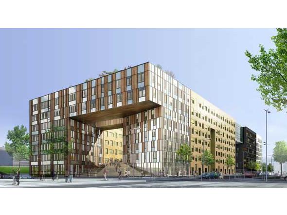 Dutch touch: Гид по современной голландской архитекторе. Изображение № 58.