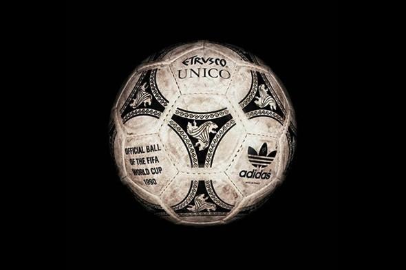Дизайн футбольных мячей для Чемпионатов мира. Изображение № 15.