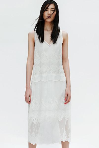Лукбук: Zara April 2012. Изображение № 16.