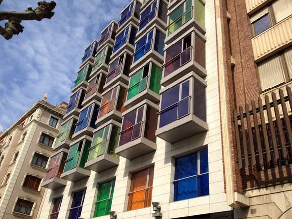 Отель Hesperia Bilbao. Изображение № 56.