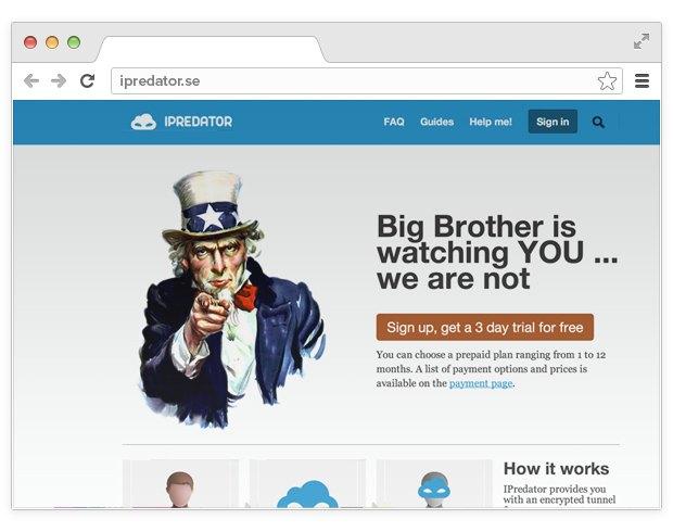 7 рабочих способов зайти на заблокированные сайты. Изображение №3.