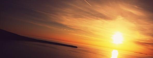 Санторини: Боги, вино и закаты. Изображение № 29.