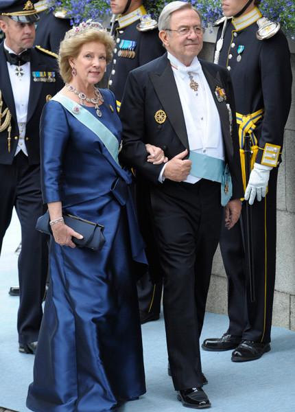 Свадьба шведской кронпринцессы Виктории. Изображение № 27.