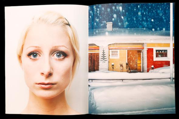 9 атмосферных фотоальбомов о зиме. Изображение № 65.