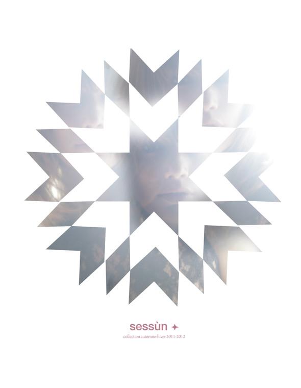 Лукбук: Sessun, коллекция осень-зима 2011/12. Изображение № 1.