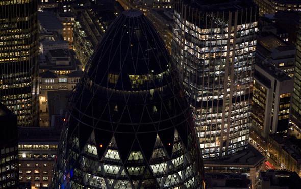Изображение 4. Ночной LONDON.. Изображение № 4.