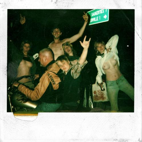 Короли вечеринок: 10 фотографов, снимающих светские и молодежные тусовки. Изображение № 63.