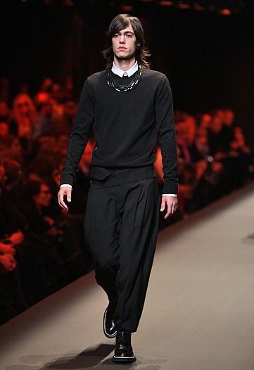 Dior Homme Fall 2009. Изображение № 12.