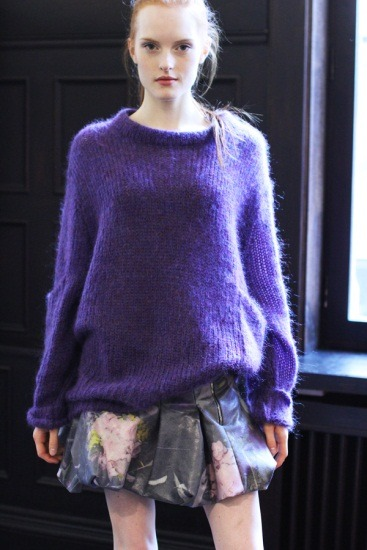 Новые лица: Каролине Бьёрнелюкке, модель. Изображение № 14.