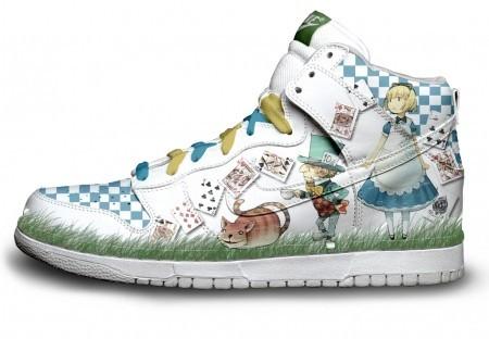 Nike Custom. Изображение № 3.