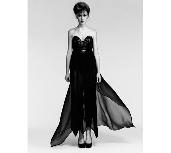 Кое-что новое: H&M, Calzedonia, Rodarte, Zara. Изображение № 72.