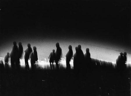 Mario Giacomelli – эстет мрака. Изображение № 14.