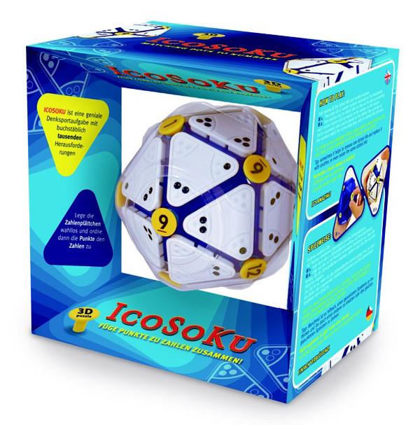 Магазин головоломок и игрушек. Изображение № 4.