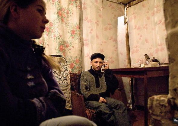 Russian Suburbs: Россия глазами зарубежных фотографов. Изображение № 45.