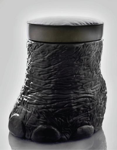 Изображение 5. Вещь: Резиновая медвежья шкура от Eelko Moorer.. Изображение № 5.