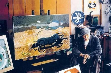 Georges Braque. Изображение № 8.