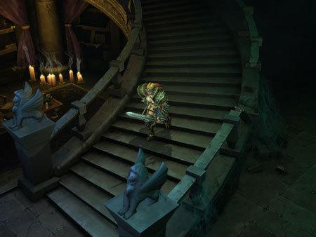 Diablo 3. Изображение № 10.