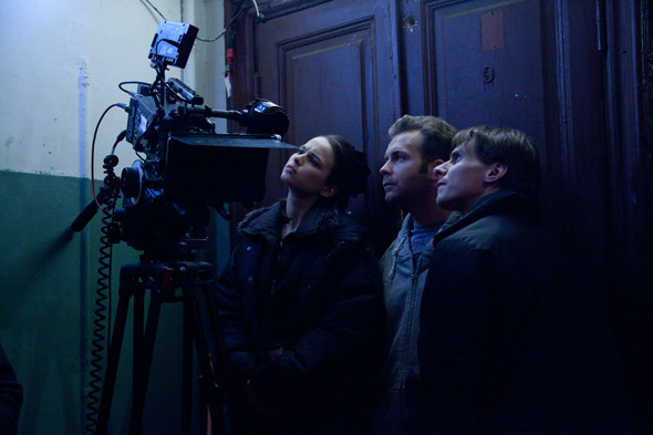 Режиссер Соня Карпунина о том, как снять первый фильм. Изображение №23.