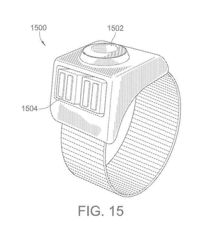 Microsoft купит пакет патентов на носимые компьютеры за $200 млн. Изображение № 5.