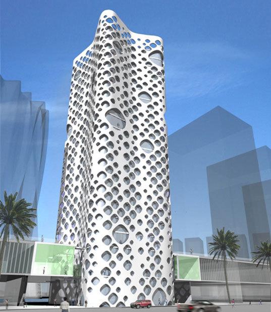 Старый новый Дубай. Изображение № 33.