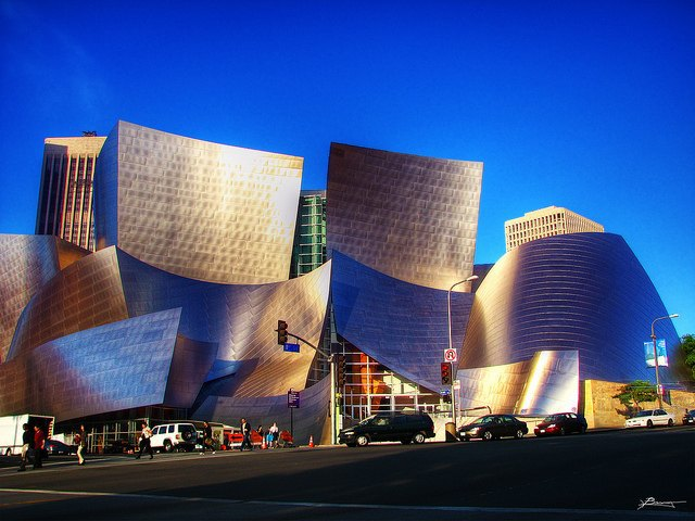 Лос-Анджелес, paul bica at flickr. Изображение № 7.